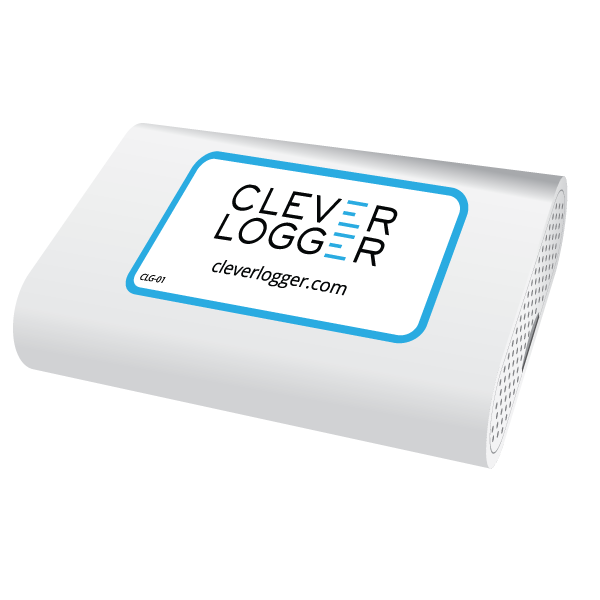 CleverLogger-CLG-01-Gateway