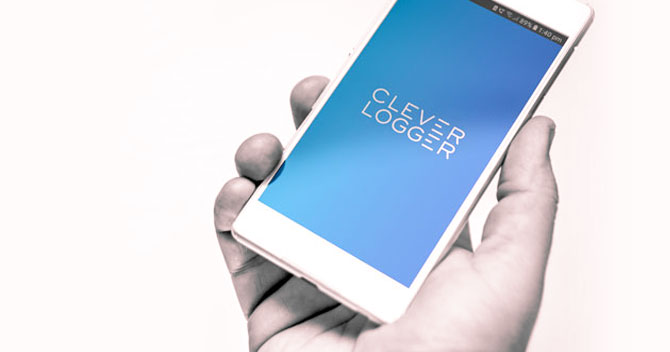 The CleverLogger App