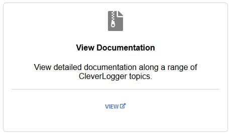 Clever logger Documentation